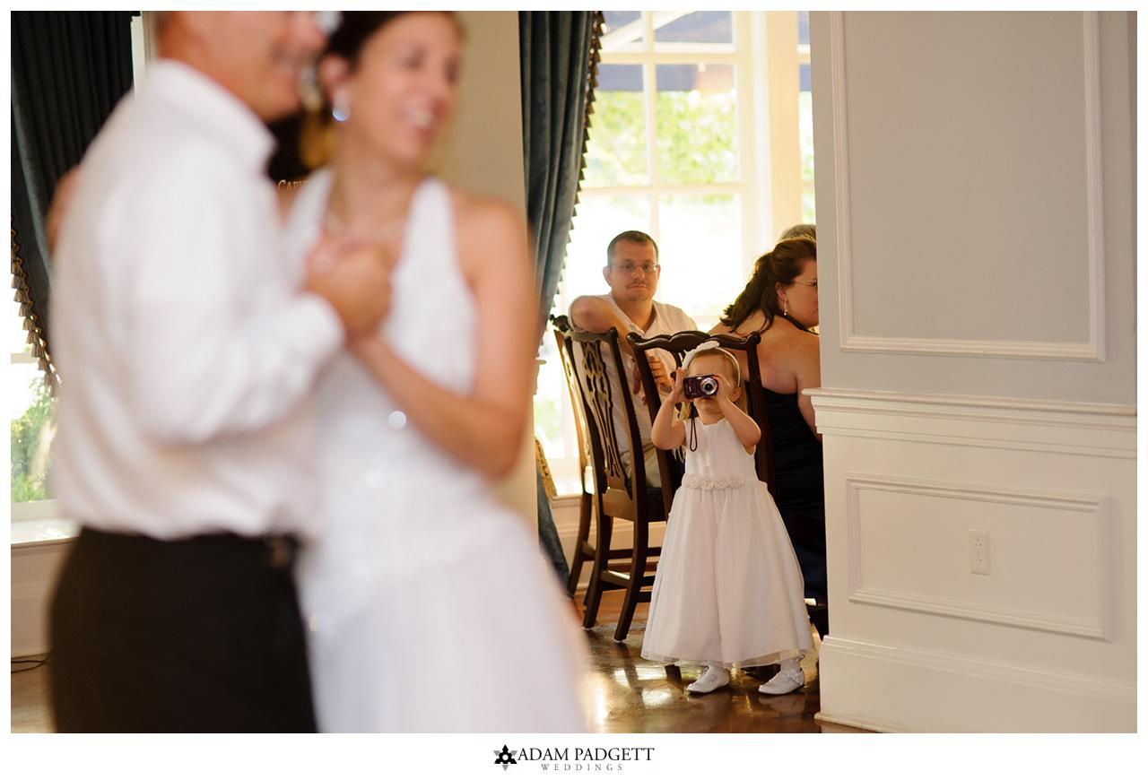 the wedding ninja lexington kentucky wedding