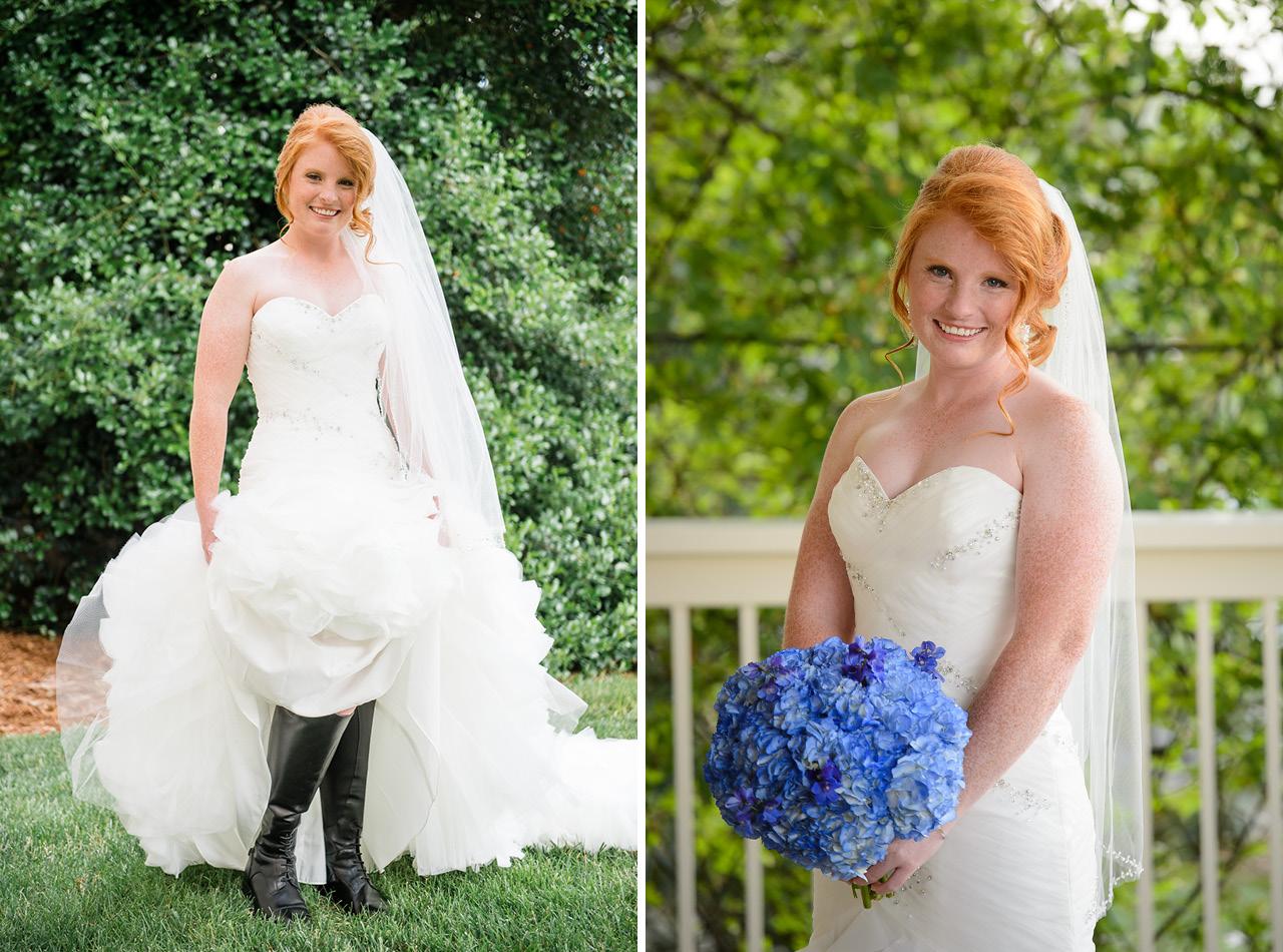 Padgett todd wedding