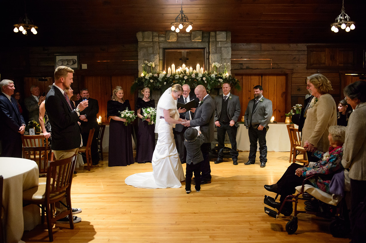 Buffalo Trace Distillery Wedding14