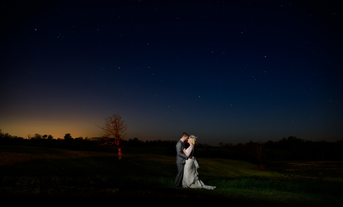 Outdoor Kentucky Wedding (1)